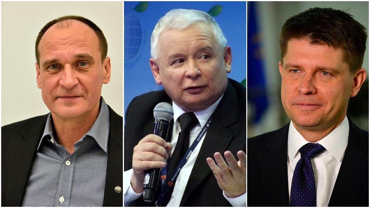 """Jest przełomowe porozumienie PiS, Nowoczesnej, Kukiza i PSL. """"PO ma 24 godziny"""""""