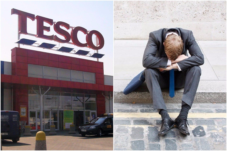 W supermarkecie zarobisz już więcej niż prawnik. Studenci prawa płaczą