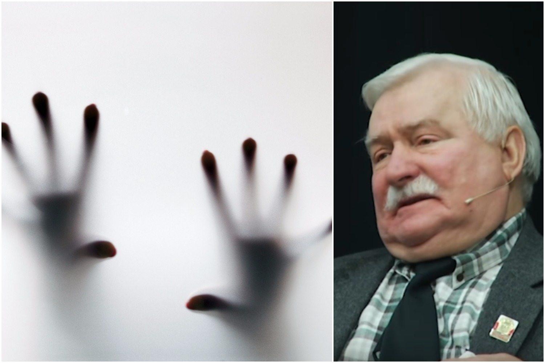 Wałęsa zdradza kto tak naprawdę zabił jego syna. Bardzo ostre słowa