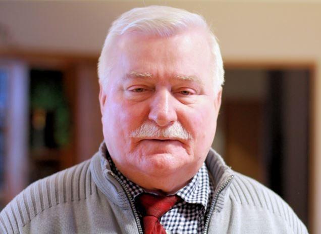 Nie żyje syn Wałęsy