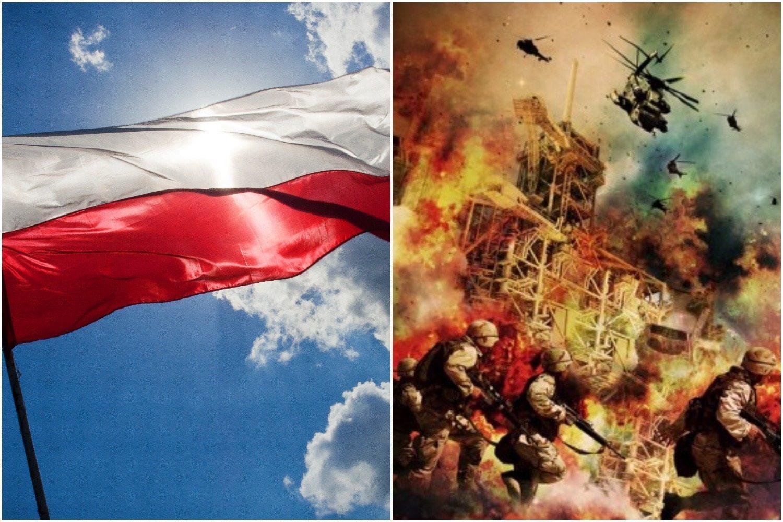 Którzy Europejczycy są gotowi walczyć za swój kraj? Polska nie wypada najlepiej (PROCENTOWA MAPA)