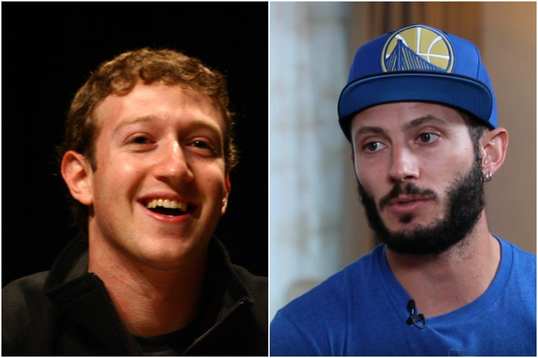 Zuckerberg wywalił go z pracy. Dostał od niego radę dzięki której zarabia teraz miliony