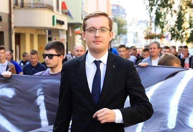 Winnicki: Nie może być zgody na quasi-totalitarną cenzurę wobec Polaka