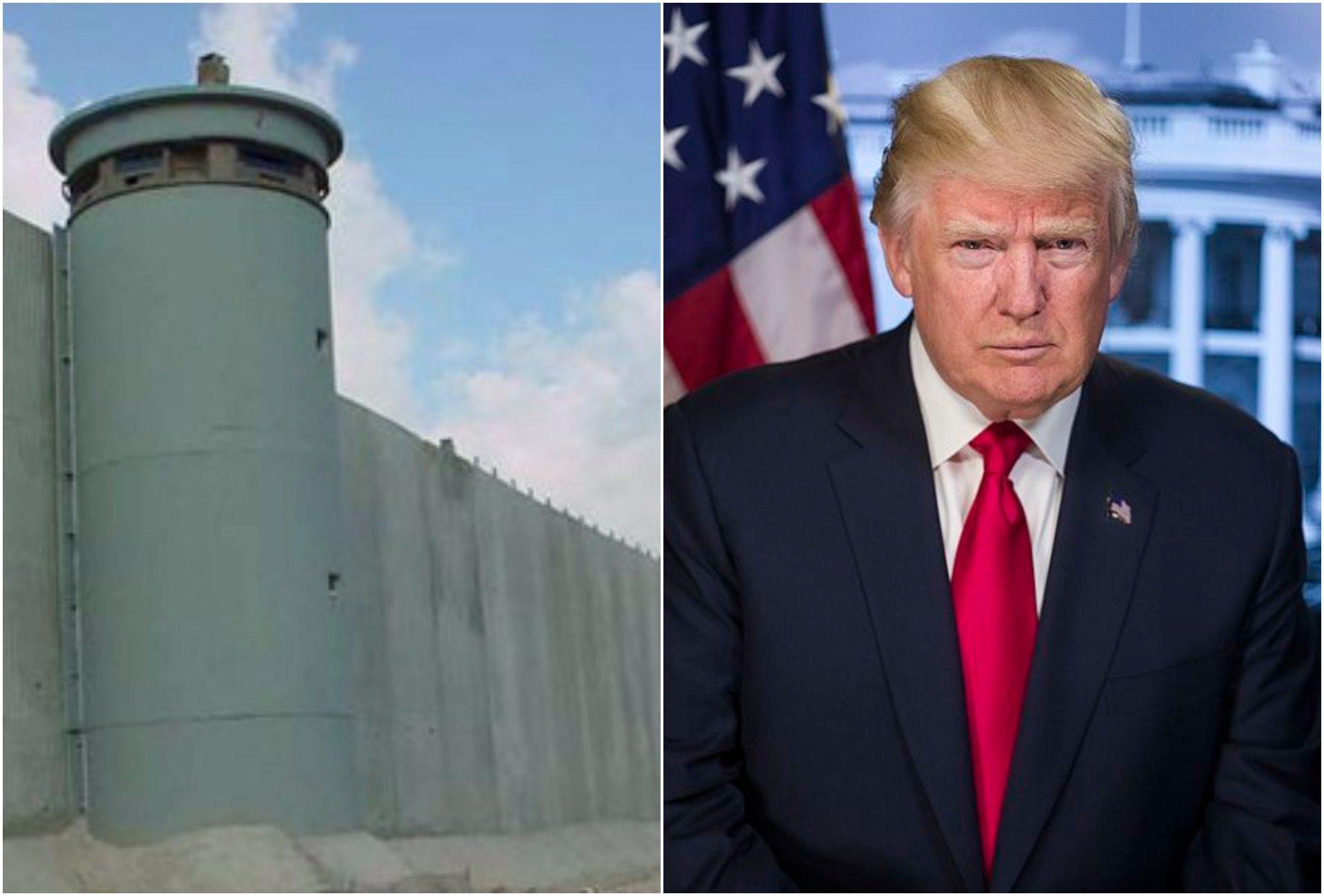 Znamy datę i cenę powstania muru na granicy USA-Meksyk