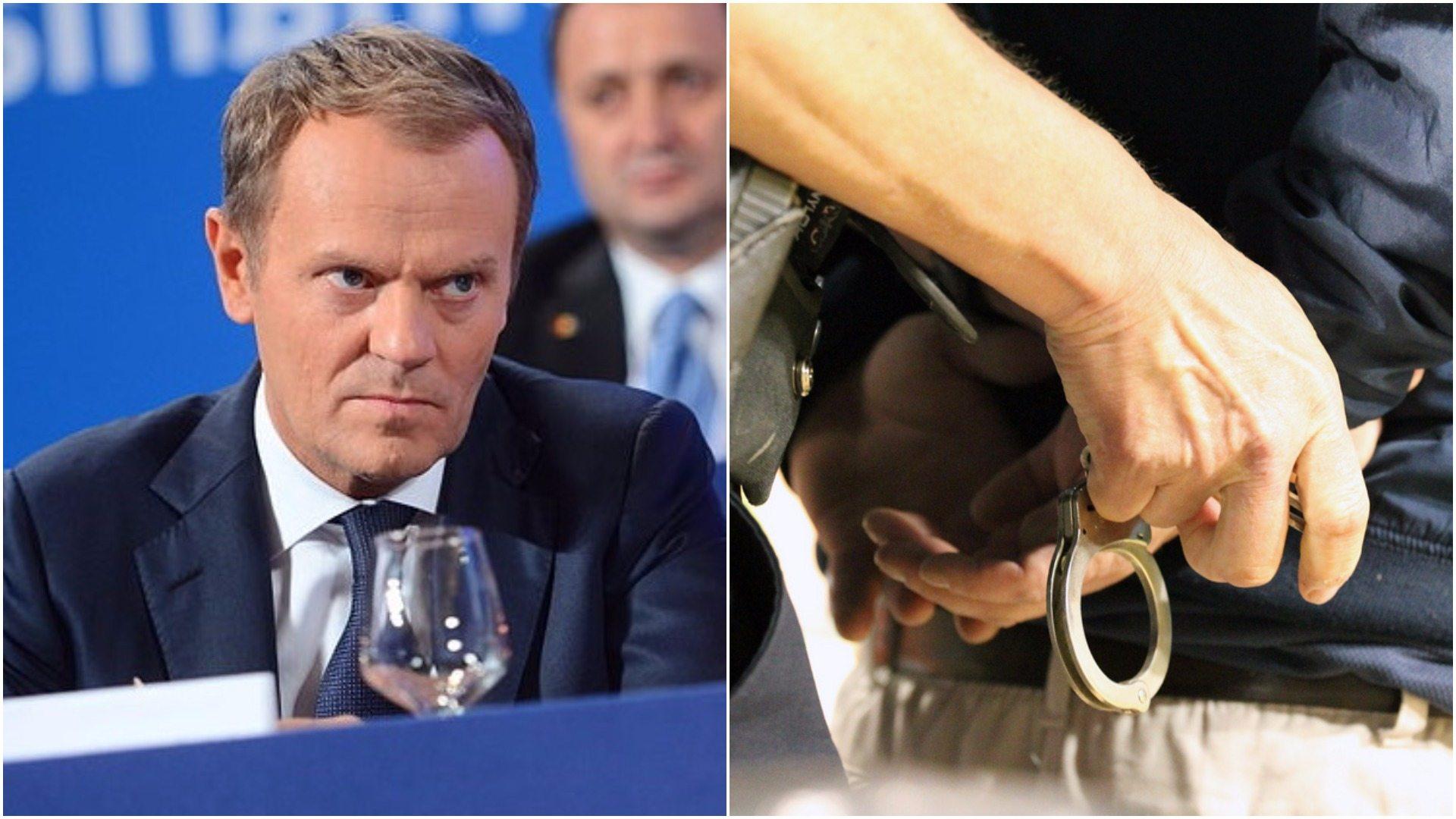 Jest oficjalny komentarz rządu ws. europejskiego nakazu aresztowania dla Tuska