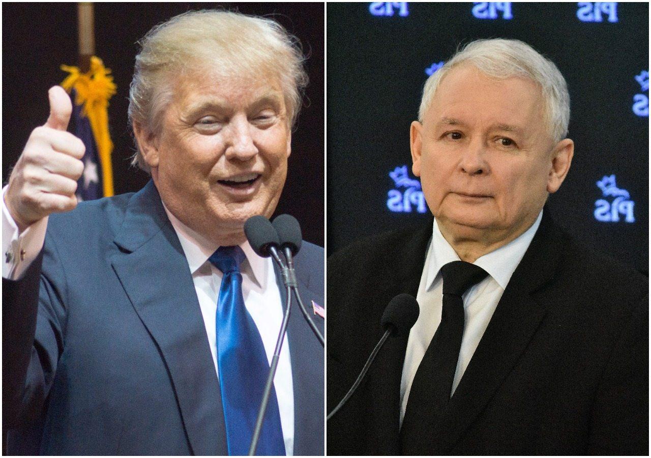 Obóz władzy PiS idzie w ślady Trumpa. Wprowadzi podobne radykalne rozwiązania