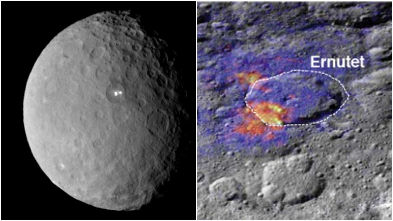 Coraz bliżej znalezienia ŻYCIA poza Ziemią. Przełomowe odkrycie w pasie planetoid (zdjęcia)
