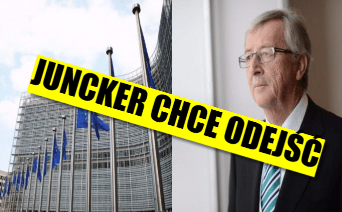 Szef Komisji Europejskiej chce odejść! Znamy przyczynę, Polska ma w tym swój udział