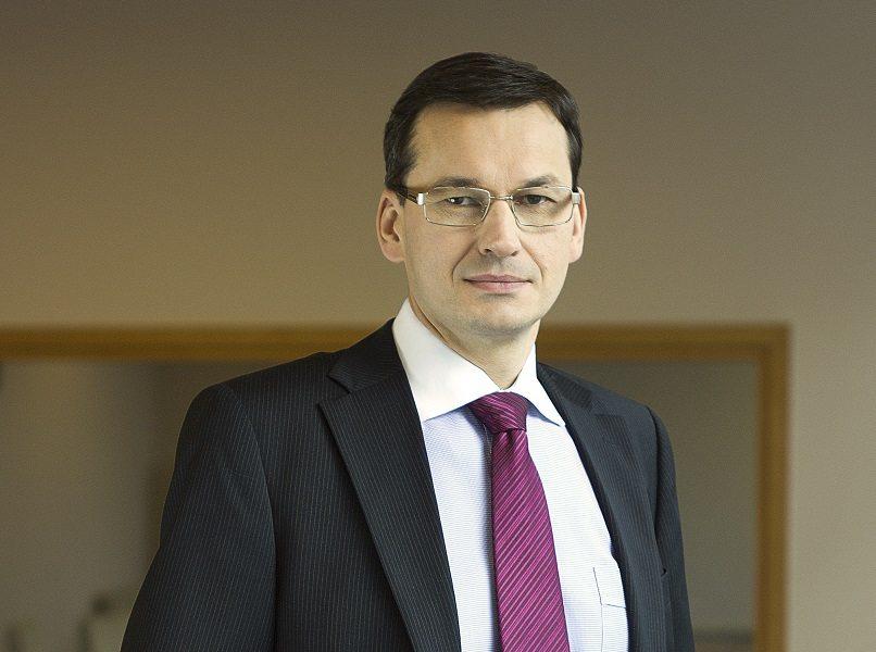 Morawiecki zwariował. Jest zadowolony z beznadziejnych danych o PKB