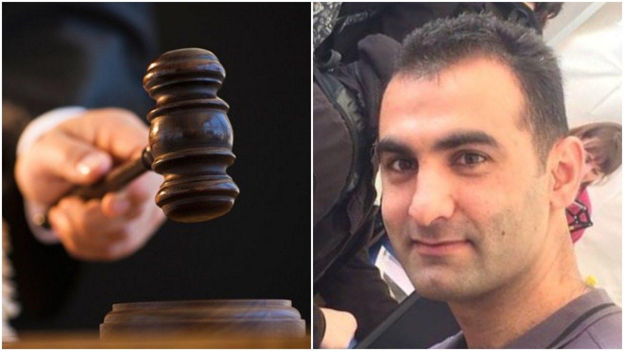 """Irakijczyk skarży Polskę do Trybunału w Strasburgu. """"Mam już dość!"""""""