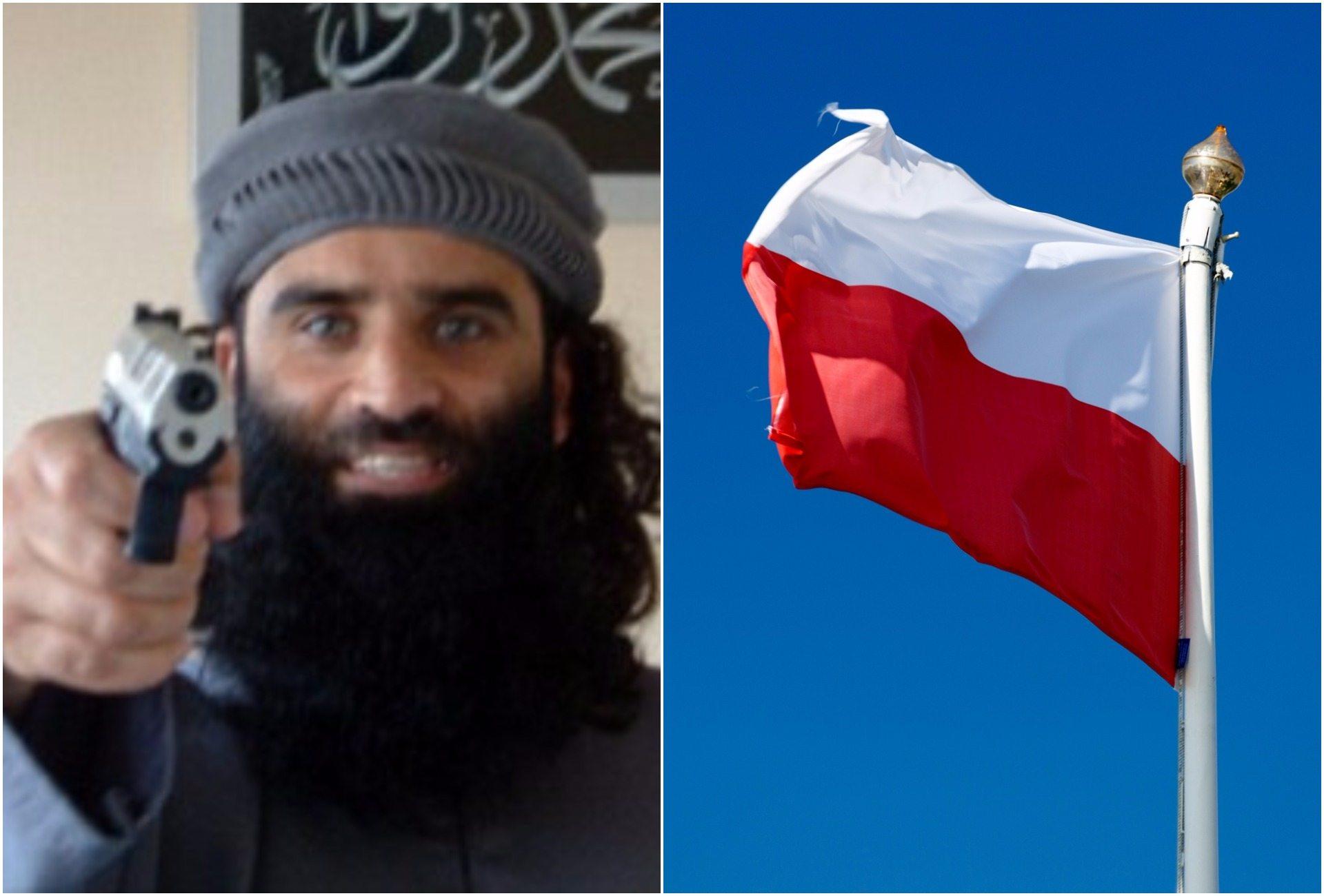 Ministerstwo Spraw Wewnętrznych o zagrożeniu terrorystycznym w Polsce