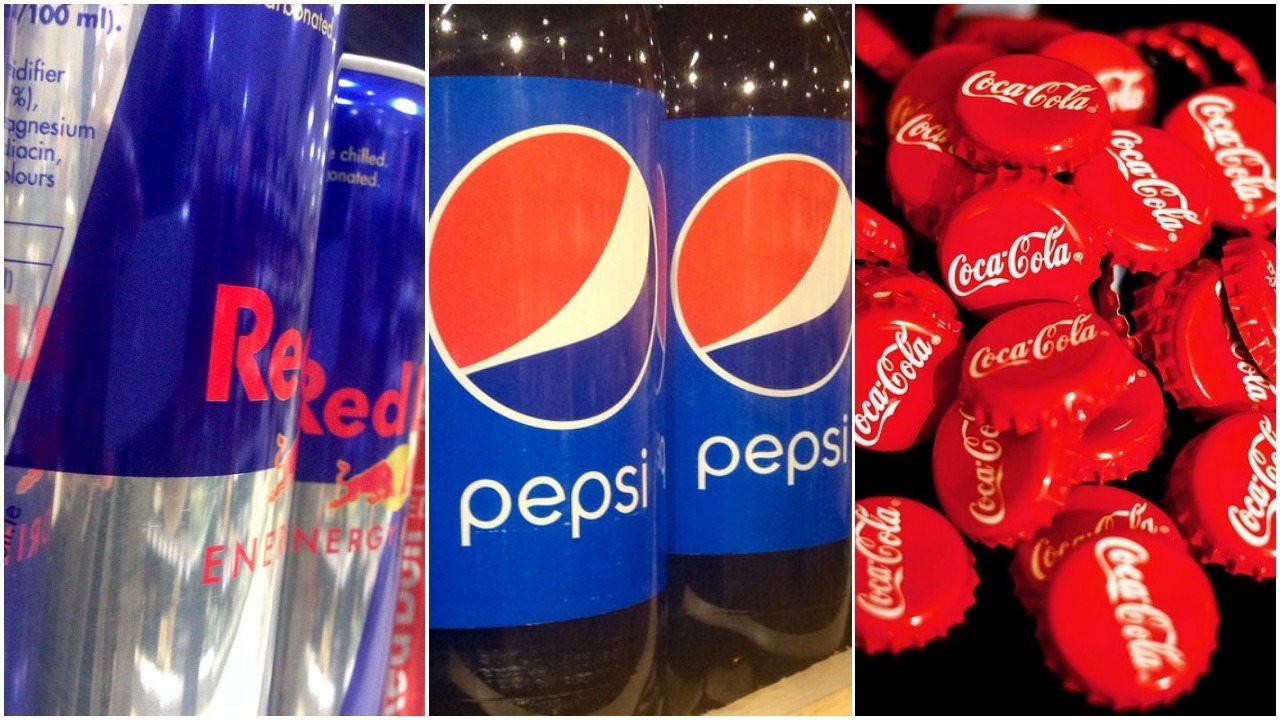 """Coca Colę, Pepsi i Red Bulla czekają ogromne zmiany. """"To spisek!"""""""