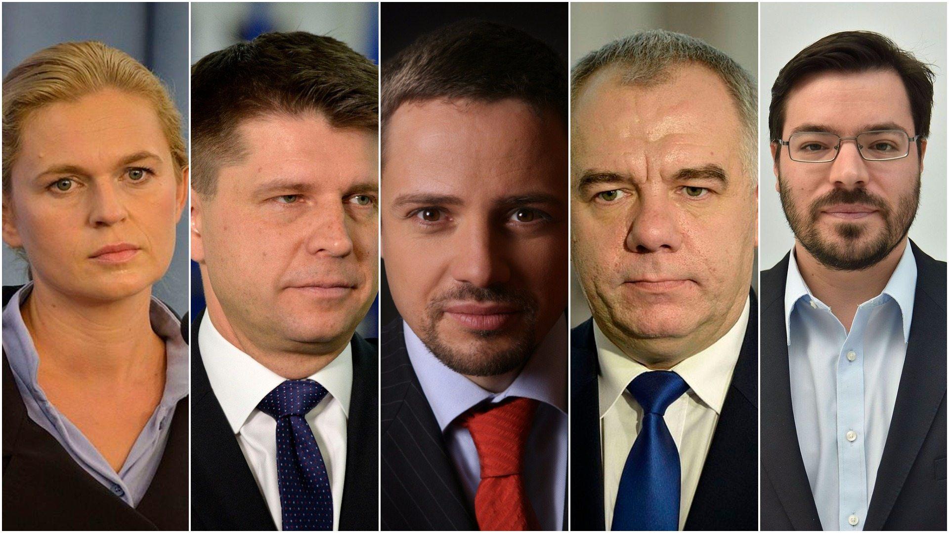 Sondaż: Kto zostanie nowym prezydentem Warszawy? Jest dwóch faworytów