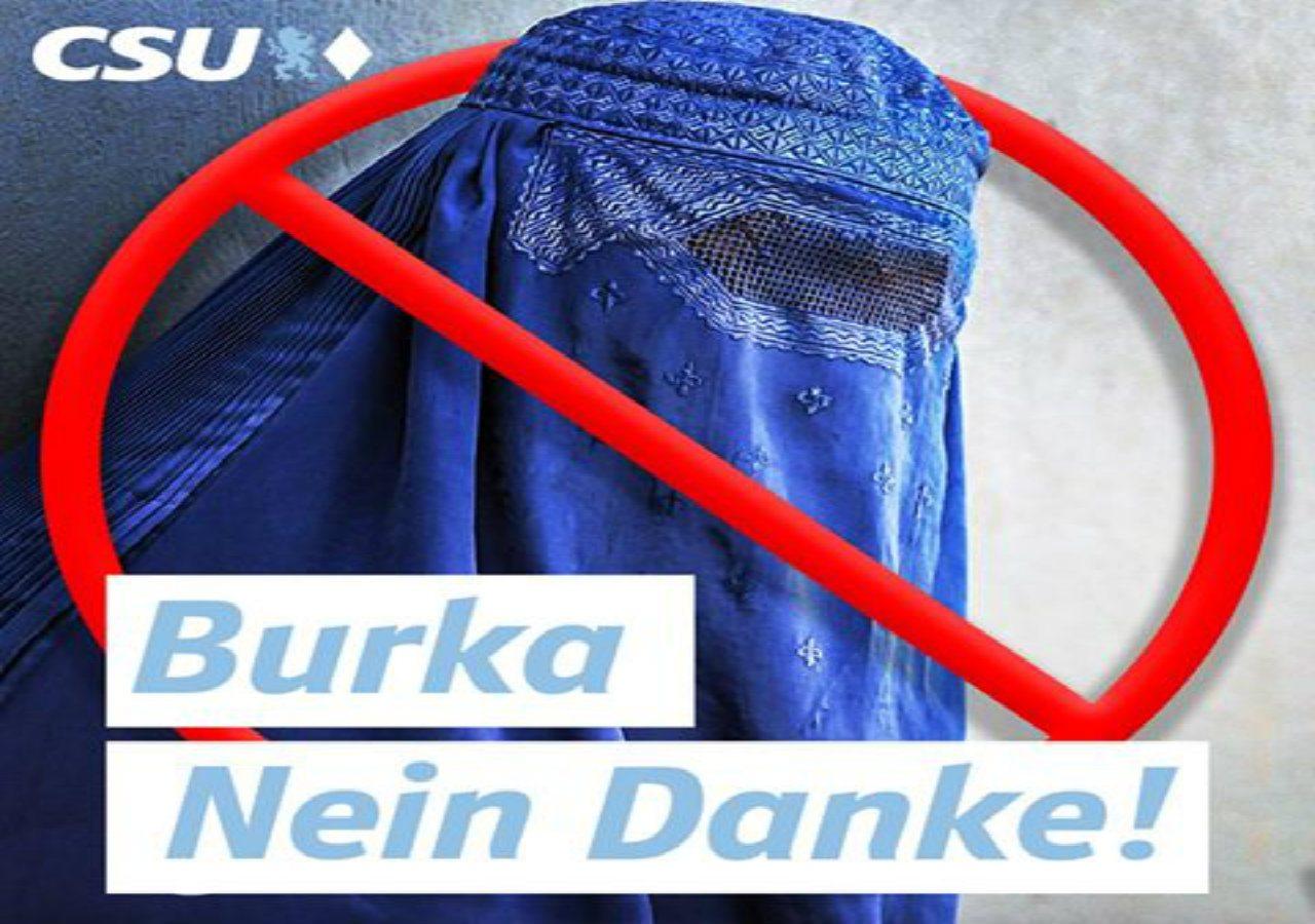 Nowa kontrowersyjna decyzja niemieckiej partii rządzącej uderza w muzułmanki