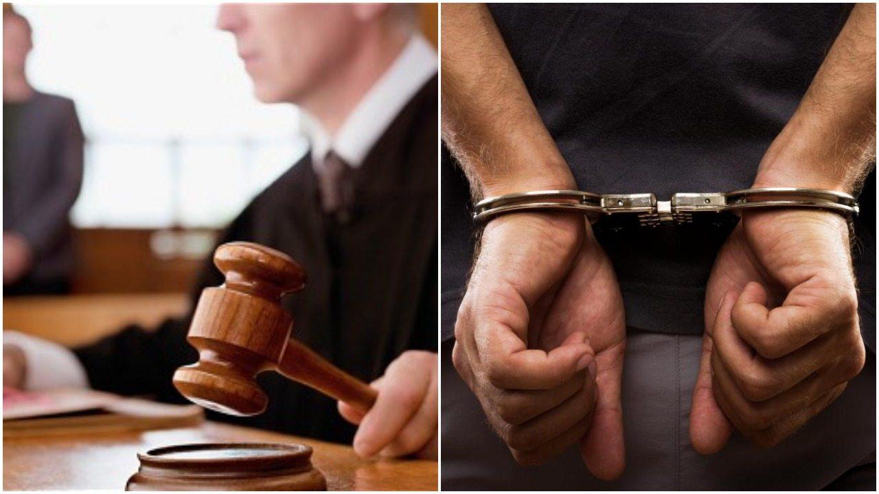 Skandal! Jeden z najbogatszych sędziów w kraju złapany na żenującej kradzieży
