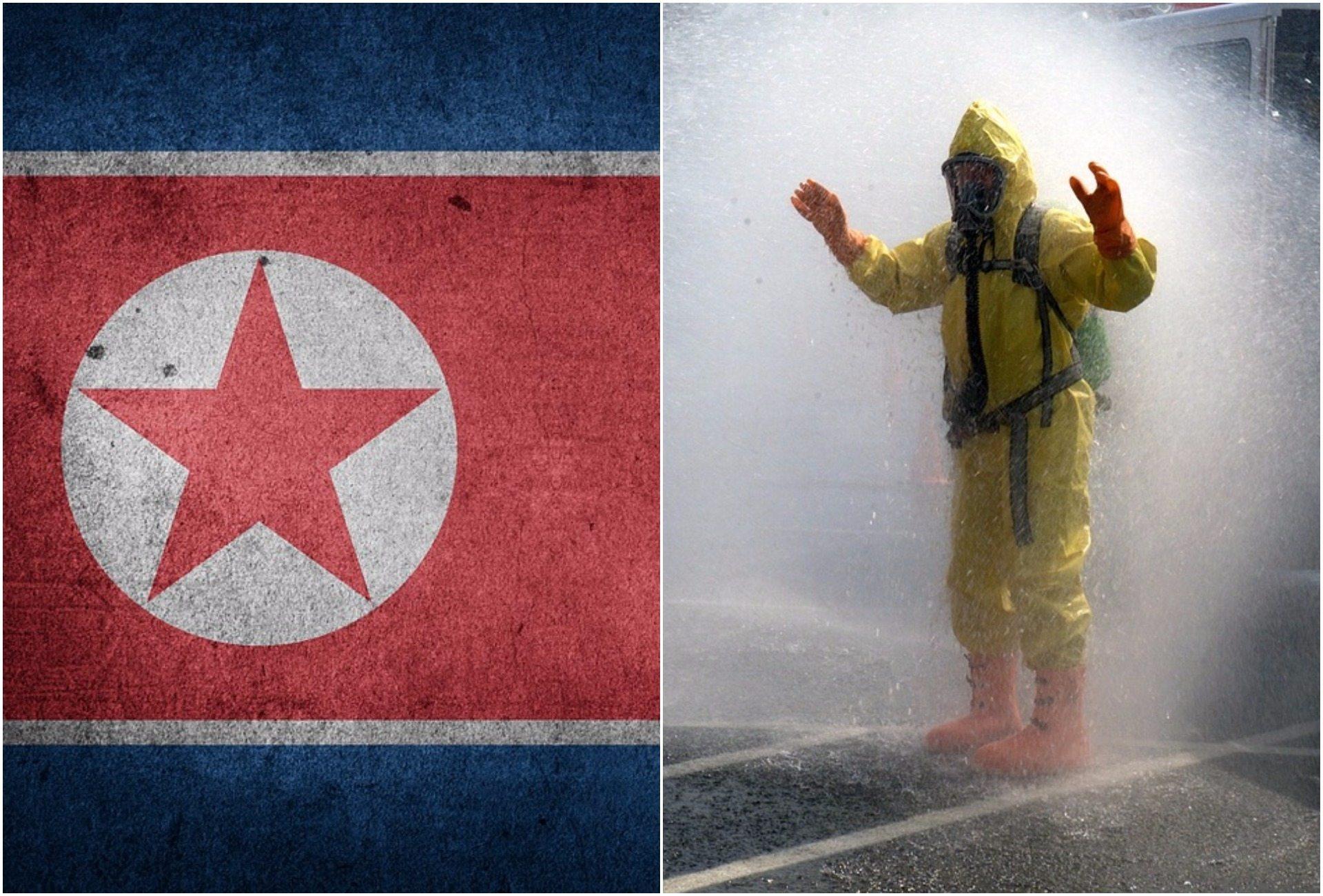 Kim Dzong Nama zabito przeraźliwą bronią. Do tej pory miało posiadać ją tylko 5 państw