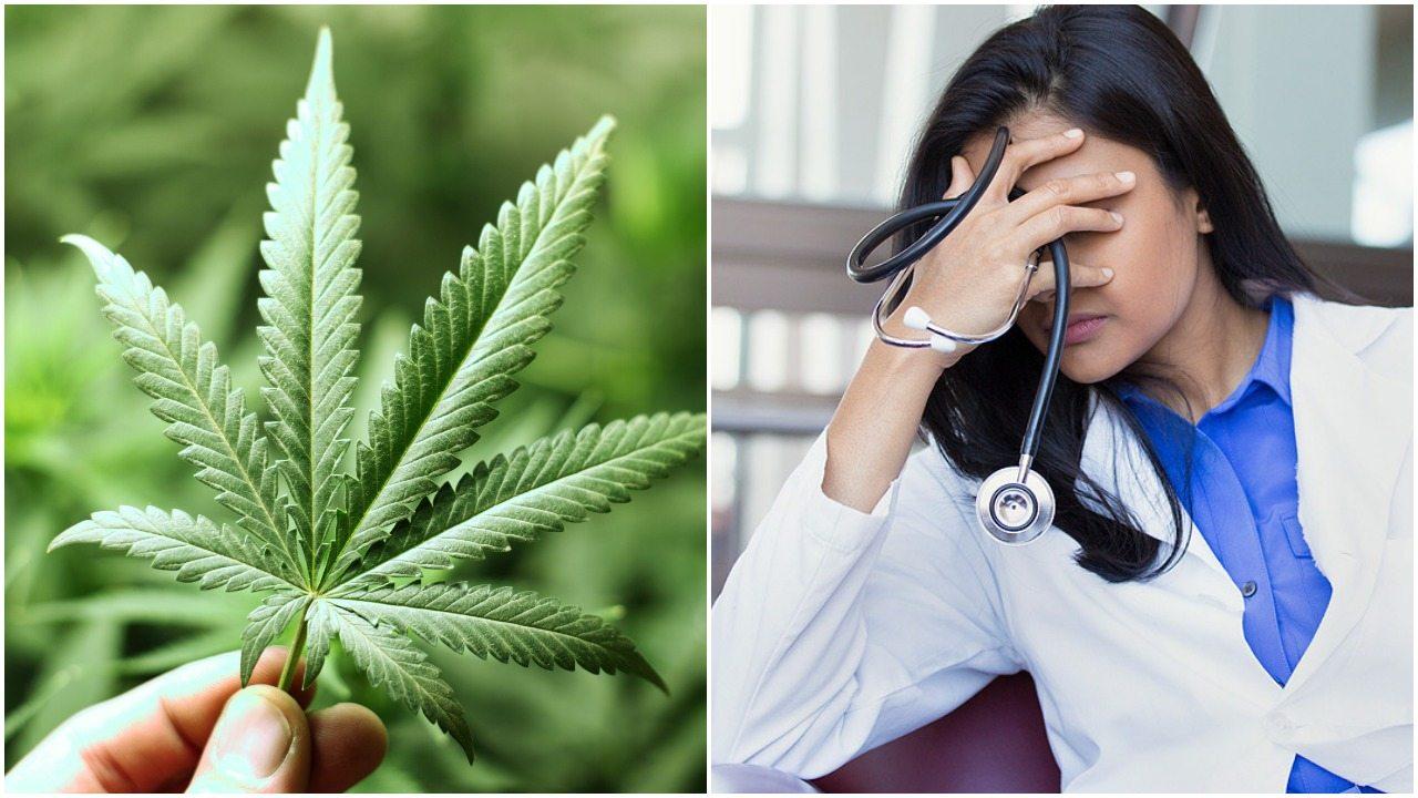 Zwrot w sprawie legalizacji medycznej marihuany. Chorzy i lekarze będą zawiedzeni