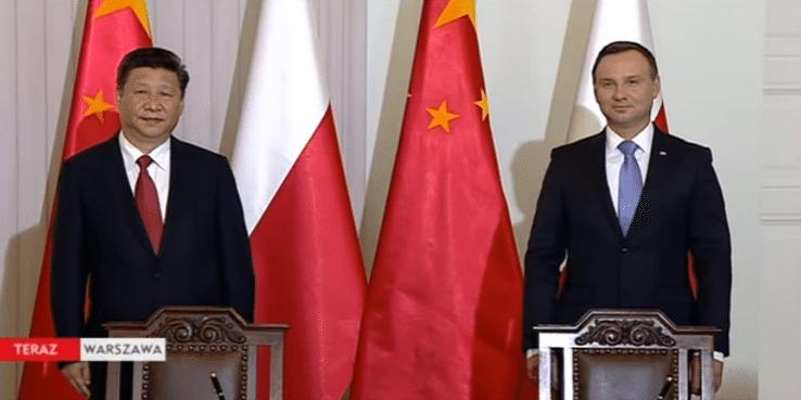 Wielka szkoda! Przez konflikt w rządzie Polska straciła grube miliardy od Chin.  Interesy przejęli...