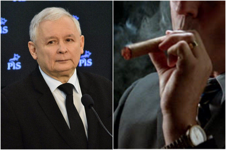 Wypowiedź Kaczyńskiego uradowała bankierów. Euforia na giełdzie, pewien miliarder tańczy z radości