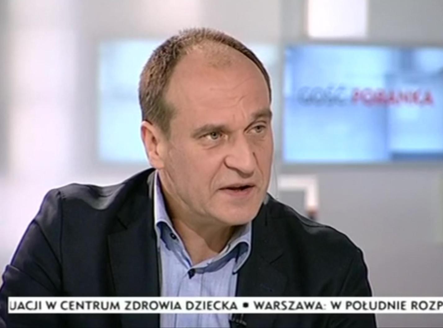 Paweł Kukiz uderza w obie strony sporu. I wcale nie chodzi o polityków