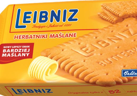 Skandal z maślanymi Leibniz. Niemcy jedzą ciastka z masłem, a Polacy... Bezczelne tłumaczenie producenta
