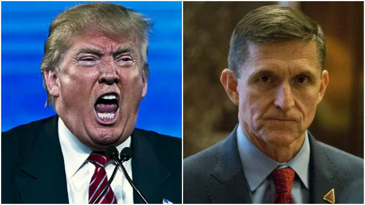 Doradca Trumpa wyrzucony na bruk w atmosferze skandalu. Poważne oskarżenia