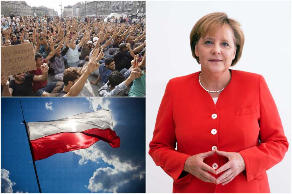Poznaliśmy nowego prezydenta Niemiec. Oto dlaczego ta decyzja jest dla Polski bardzo ważna