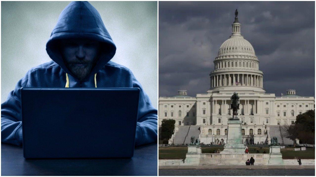 Skandal w USA. Kongres padł ofiarą muzułmańskich hakerów