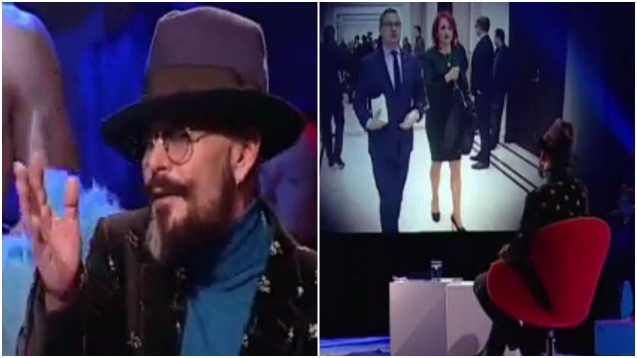 """Jacyków zmiażdżył polityków. """"Ci nowocześni ubierają się jak w kabarecie"""" (VIDEO)"""