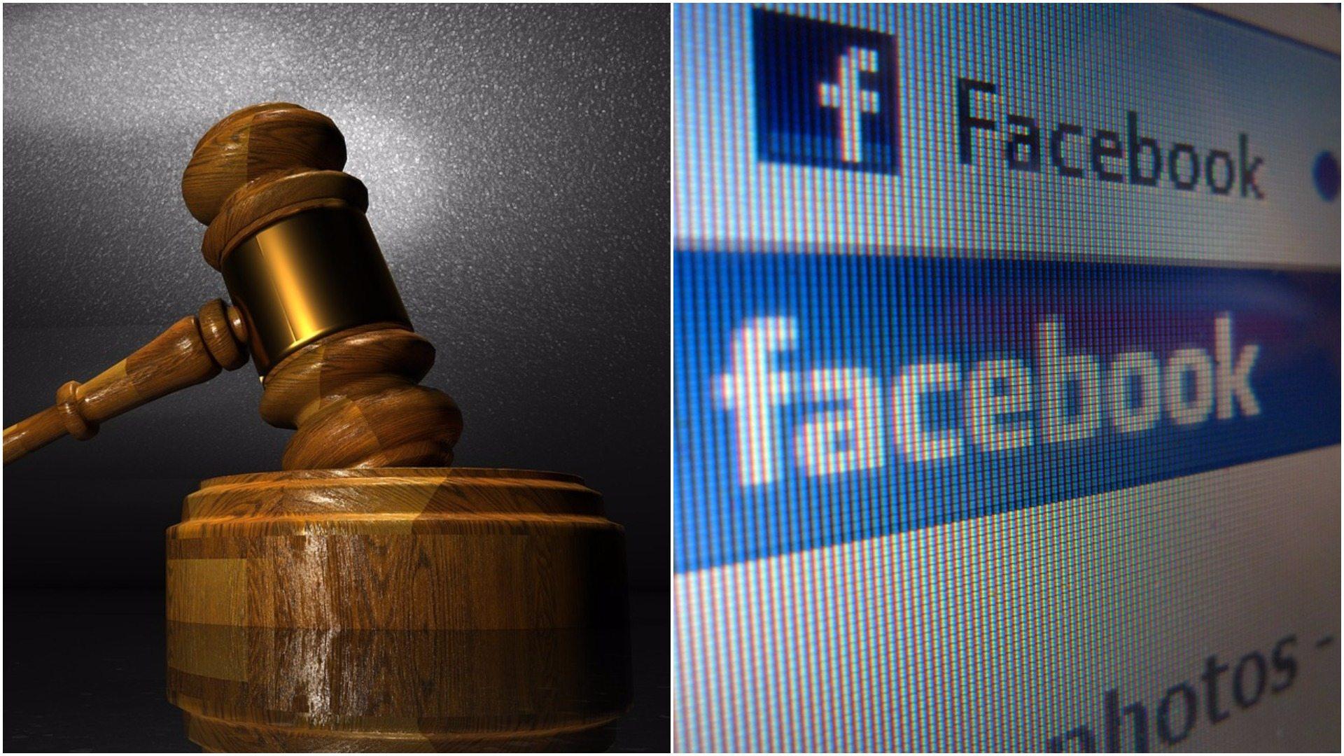 OFICJALNIE: Facebook stanie przed polskim sądem!