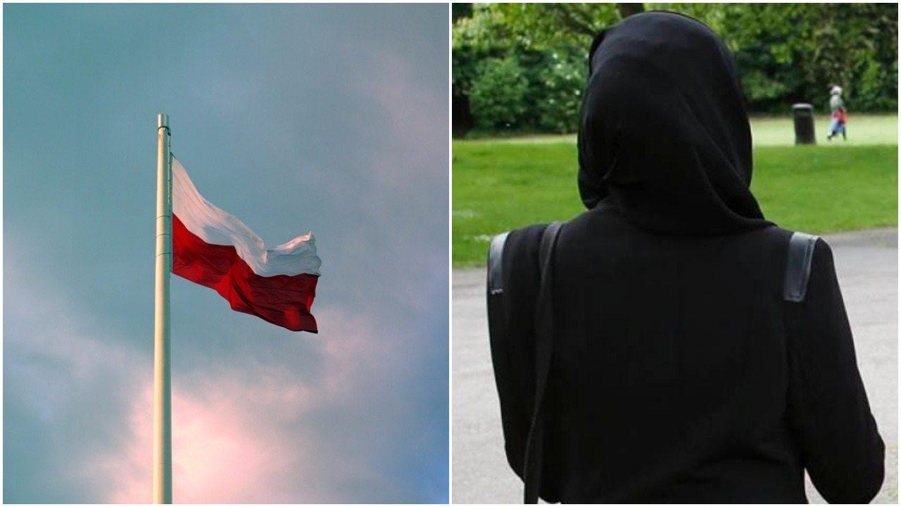 Na Mistrzostwach Świata reprezentantka Polski wystąpiła w... hidżabie!