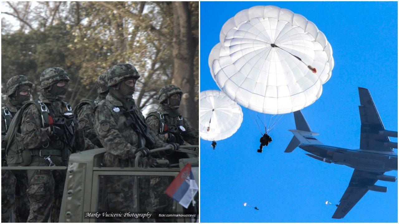 Niepokojące ruchy wojsk. Rosyjski desant wyląduje tuż przy polskiej granicy