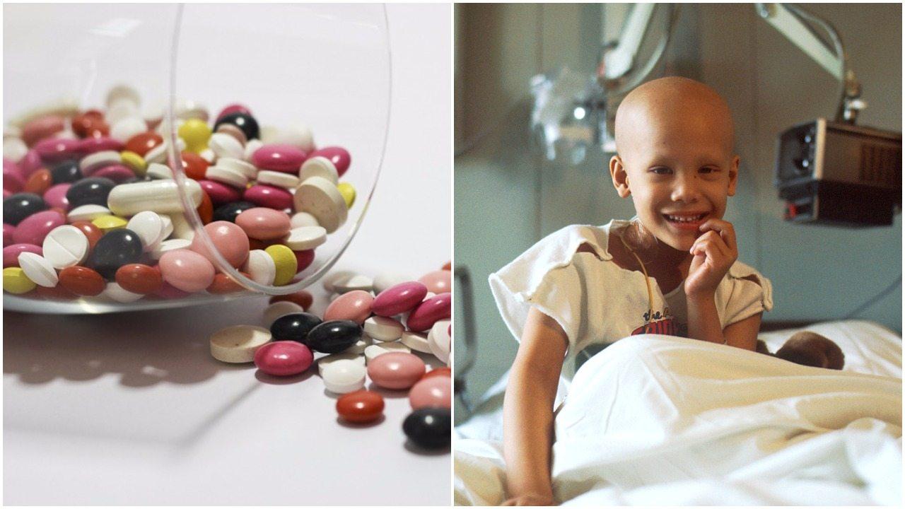 Popularna witamina niszczy komórki raka. Przymiarki do stosowania w leczeniu nowotworów złośliwych