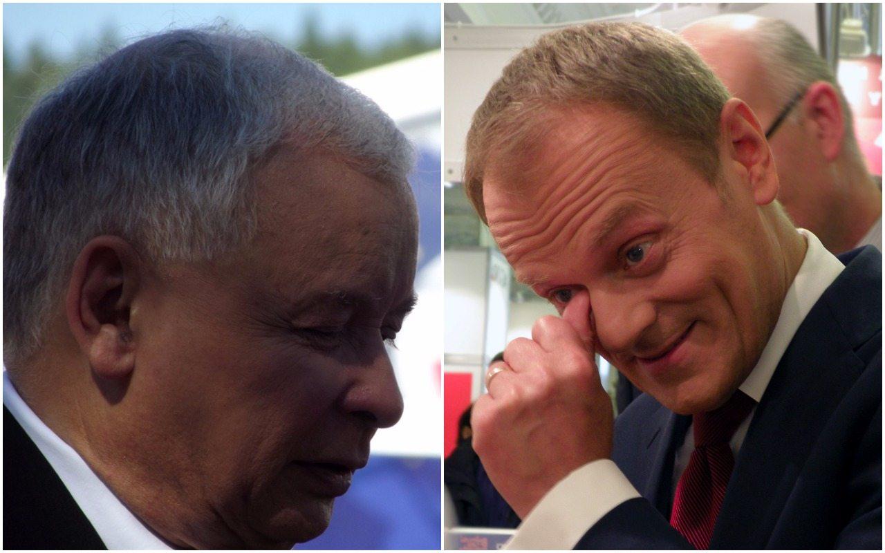 Kaczyński będzie wściekły. Oto jak PiS zagwarantował zwycięstwo Tuskowi