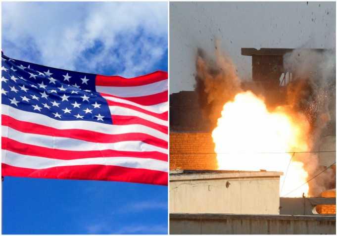 Pentagon ujawnił, które państwo jest największym sponsorem terrorystów