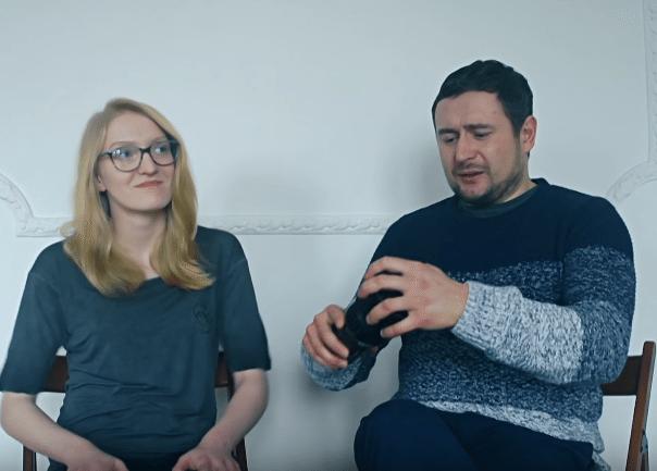Zboczony właściciel gnębił lewicowego publicystę. Autoerotyczna uczta i tajemniczy przedmiot (VIDEO)