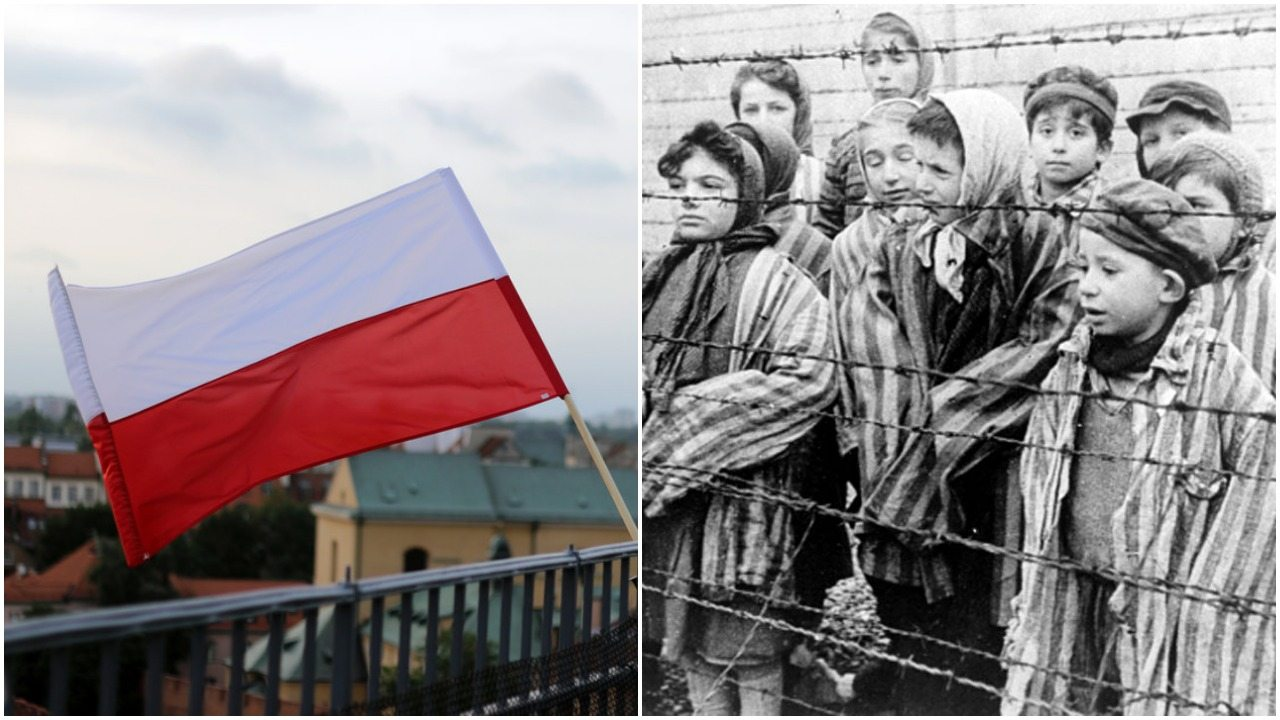 Skandaliczne słowa o Polsce w CNN. Jest reakcja polskiego ambasadora