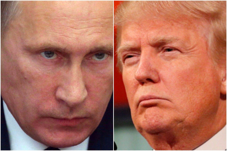 """No i koniec """"przyjaźni"""" Trumpa z Putinem. Deklaracja prezydenta USA wszystko zmienia"""