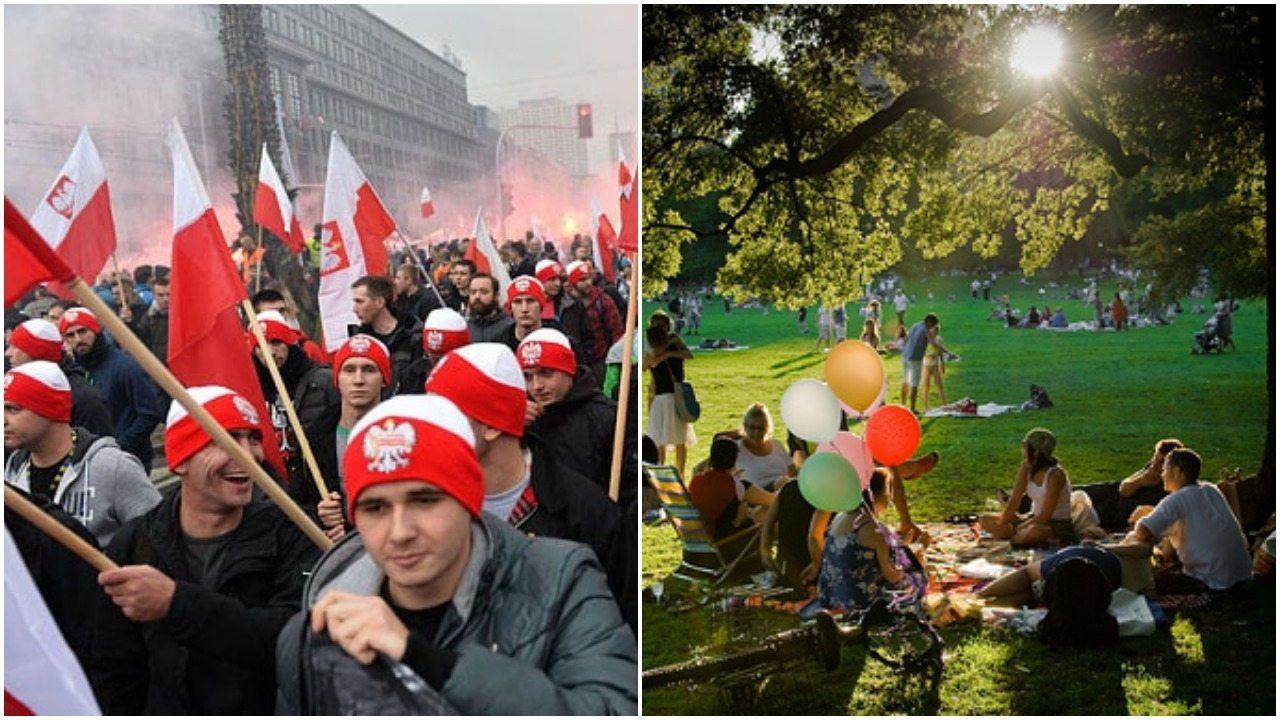 Święto Niepodległości w czerwcu zamiast listopada to nie żart. Sejm zajmie się tematem
