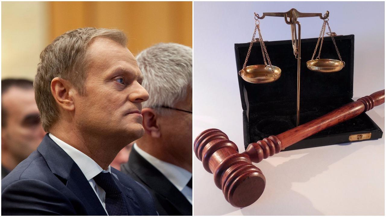 Poznaliśmy trzy zarzuty, jakie usłyszeć ma Donald Tusk