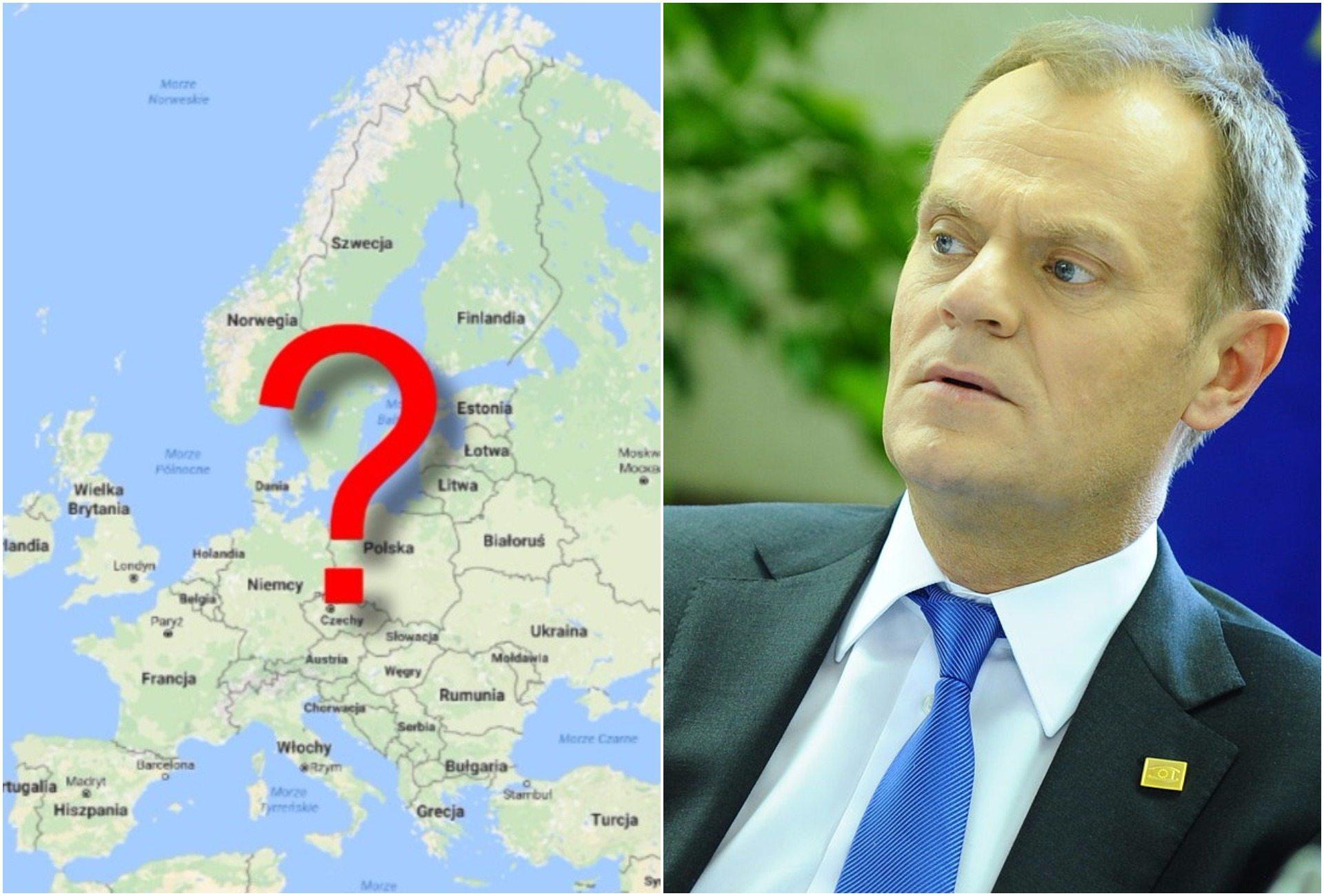 Tusk ma poważny problem. Oprócz Polski, dwa inne państwa nie chcą jego reelekcji