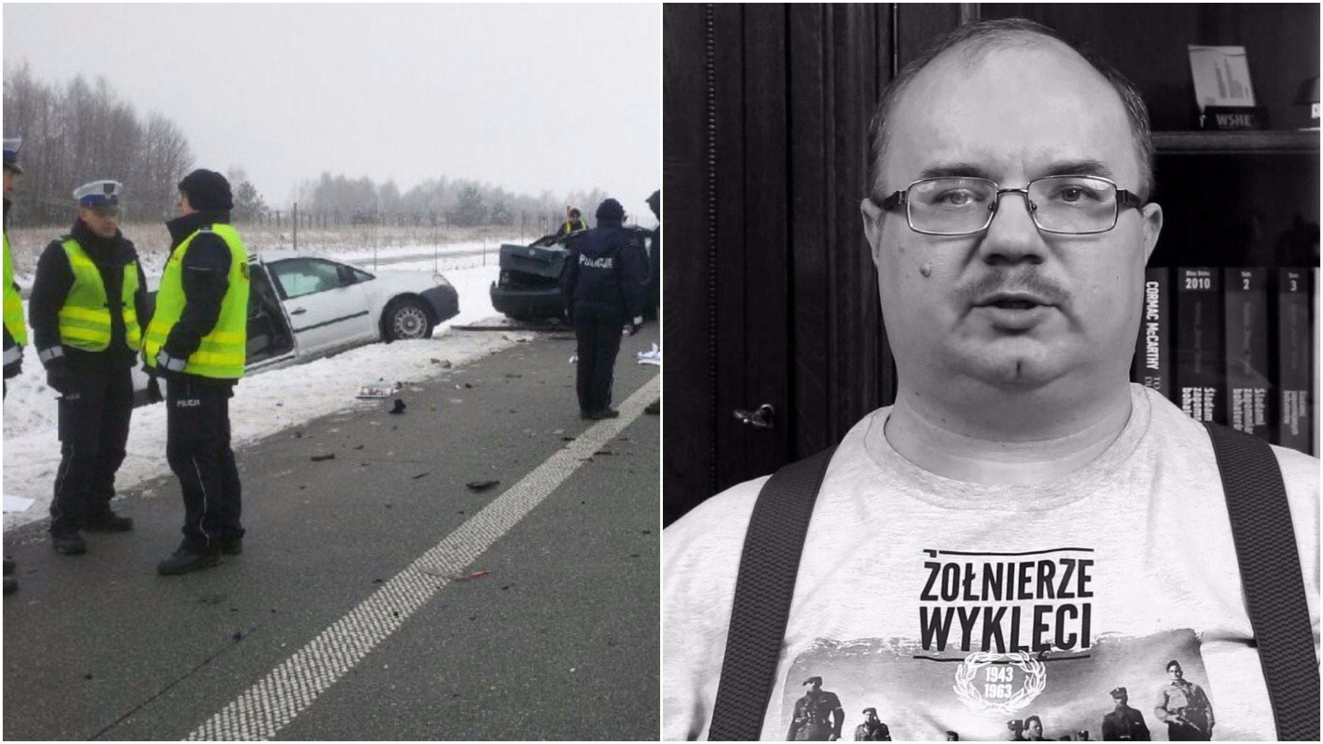 Poseł Kukiz'15 został zabity? Nowe fakty ws. kontrowersji wokół śmierci polityka (video)