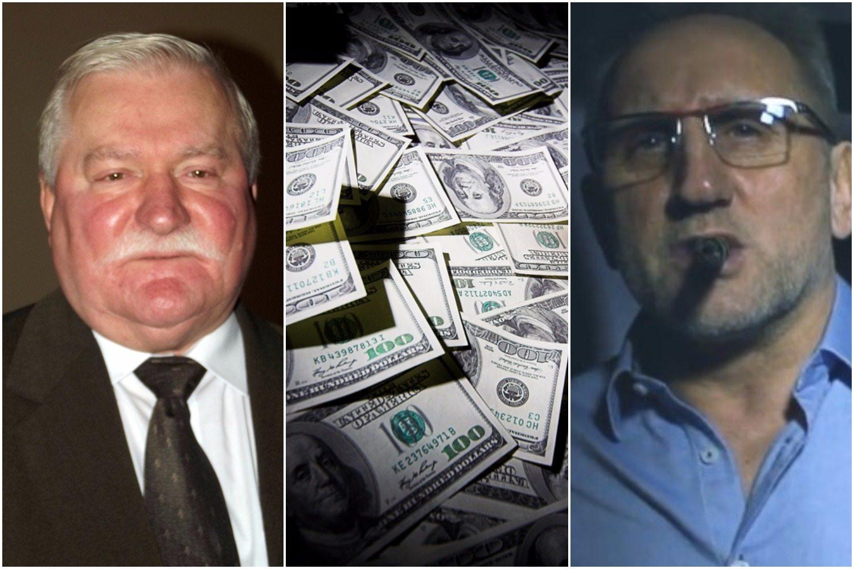 Sensacja! Gangster ujawnia, że kancelaria Wałęsy wzięła 150 000 dolarów za ułaskawienie bossa Pruszkowa