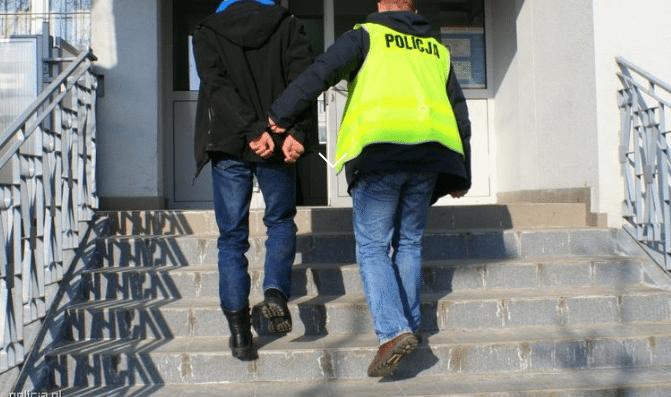 Znany telewizyjny wróżbita aresztowany za pedofilię!