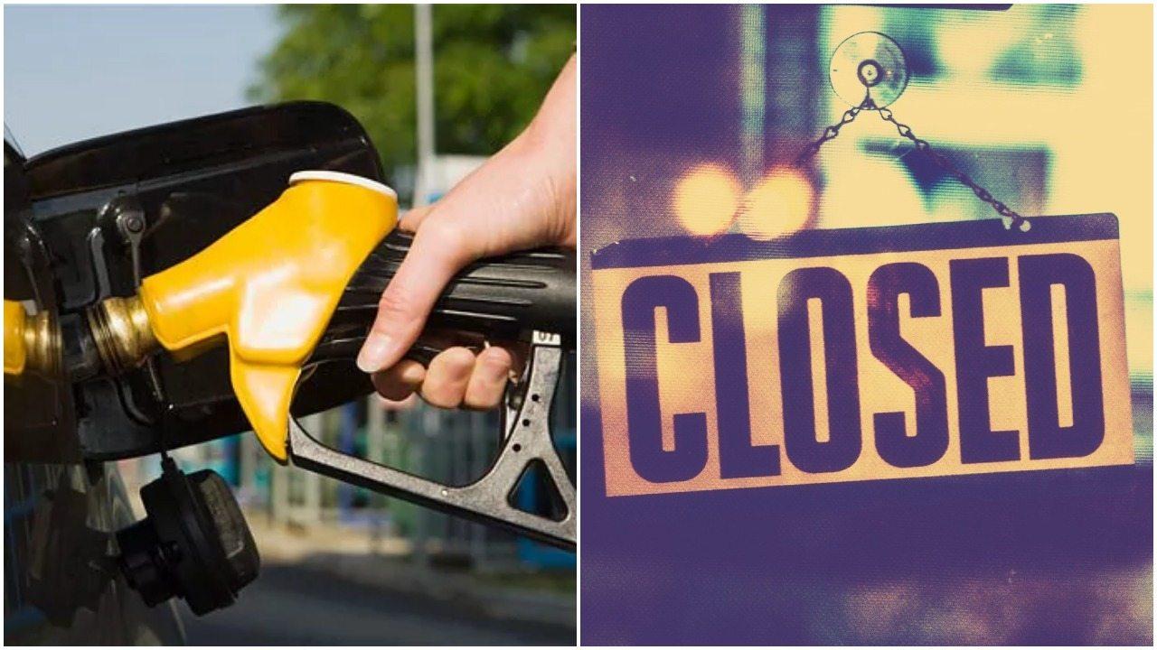 Ponad tysiąc stacji paliw do zamknięcia. Nie wytrzymają pomysłu PiSu