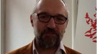 Kijowski: Murem za Polską, murem za KOD-em