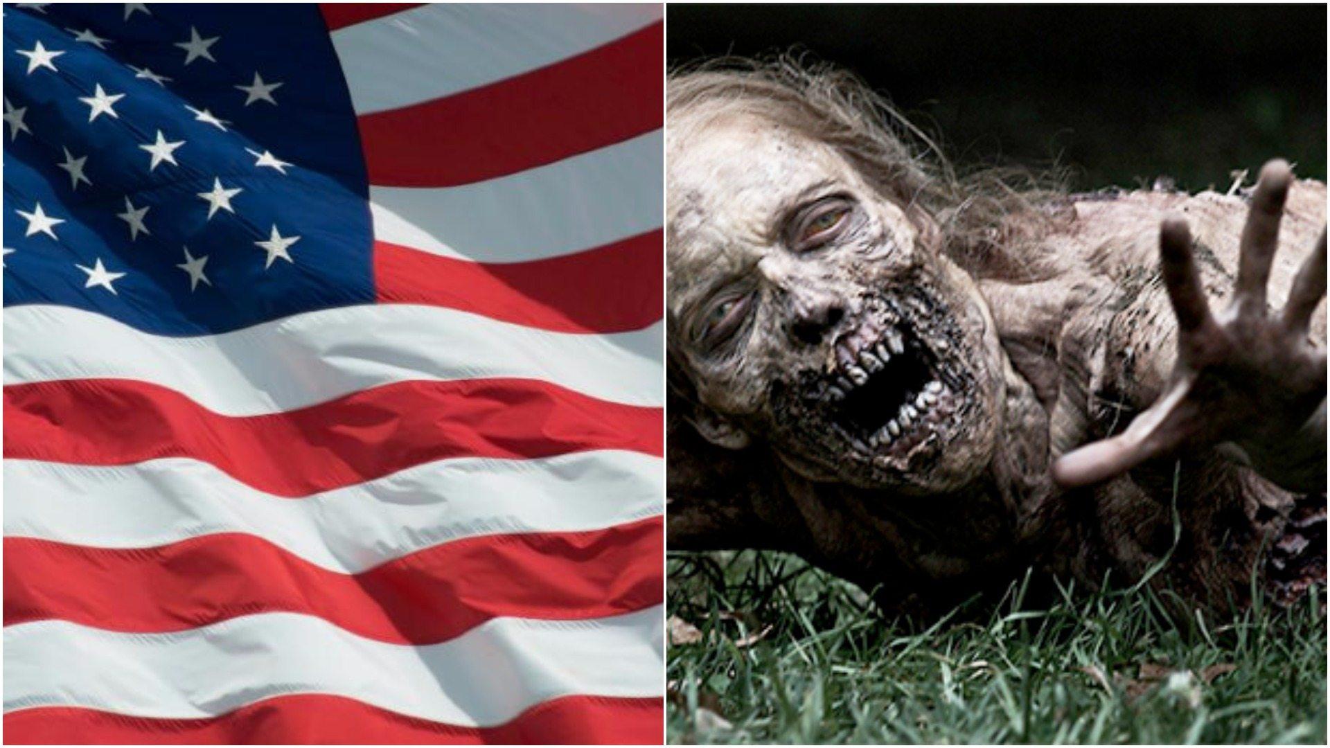 """To nie żart! Apokalipsa zombie w Illinois. Stan zatwierdził budżet. """"Będziemy gotowi..."""""""