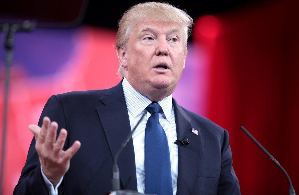 Pierwsza duża porażka Trumpa. Czołowy projekt nie wypalił