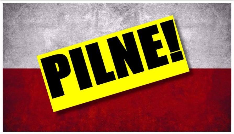 Polska zamyka placówki dyplomatyczne na Ukrainie