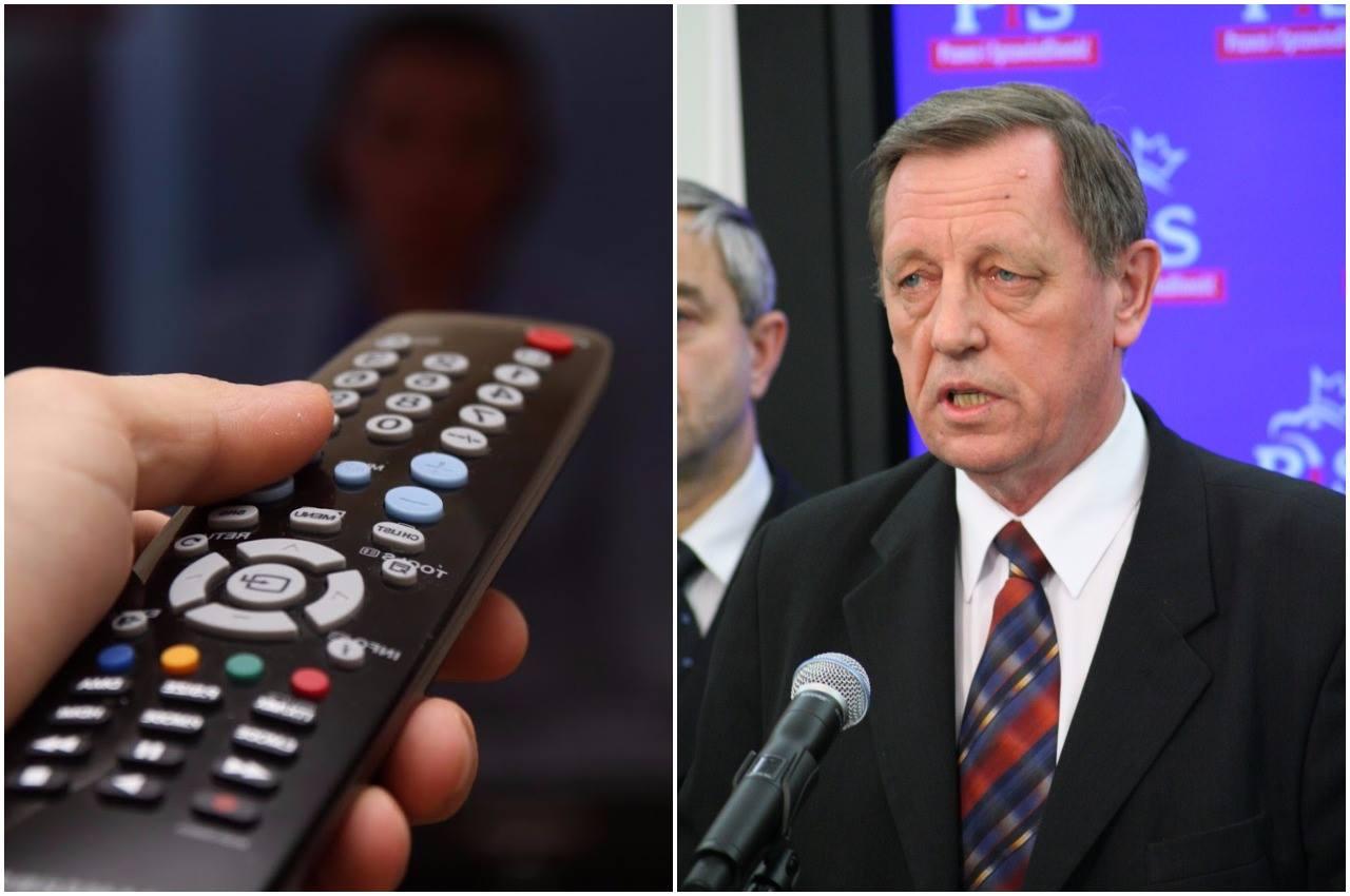 Minister PiS ogłosił jakie media czyta i ogląda. Są na twojej liście?